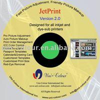 Jet Print Software