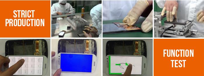 5,84 дюймов сенсорный экран ЖК с цифровым преобразователем для Huawei Honor 10 ЖК-дисплей в сборе