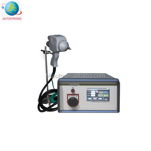 Electronic Safety Test Lab Instrument IEC 61000-4-2 Electrostatic Discharge Generator