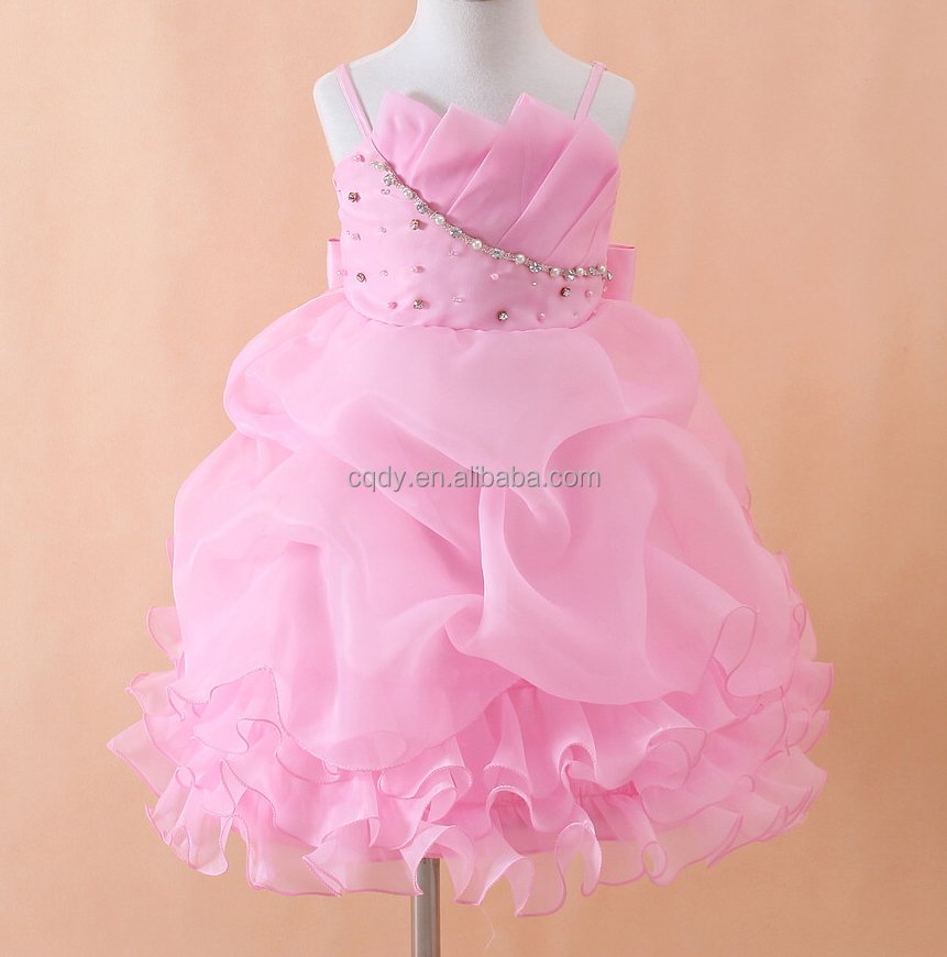 Fashion Children Frocks Designs For Lovely Girls Wholesale, Frock ...
