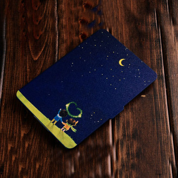 2018 Unique Design Amazon Kindle Paperwhite Leather Case,Wake Sleep  Function Folio Case,Leather Pu Kindle Case - Buy Kindle Case,Leather Kindle