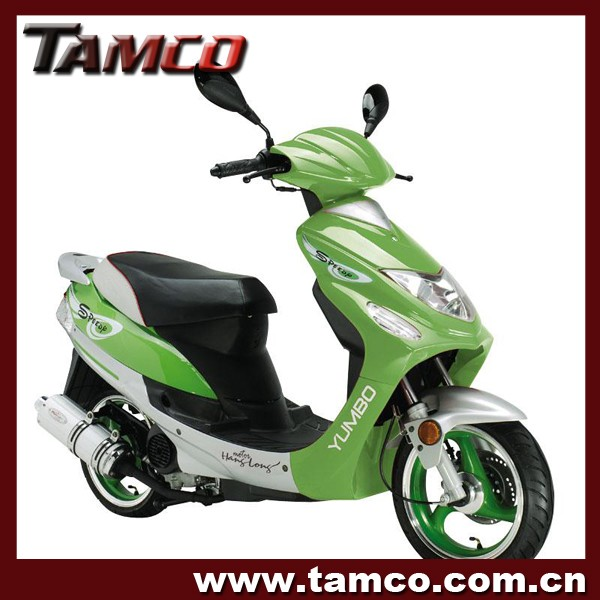 Tamco RY50QT-16(3) Hot best saling cheap YB150T-35B used gas scooter