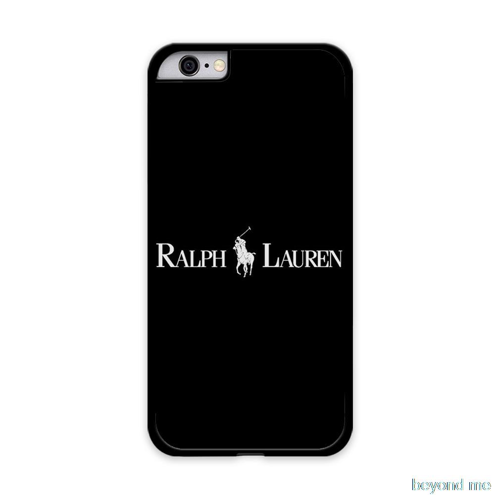 Coque Iphone  Ralph Lauren