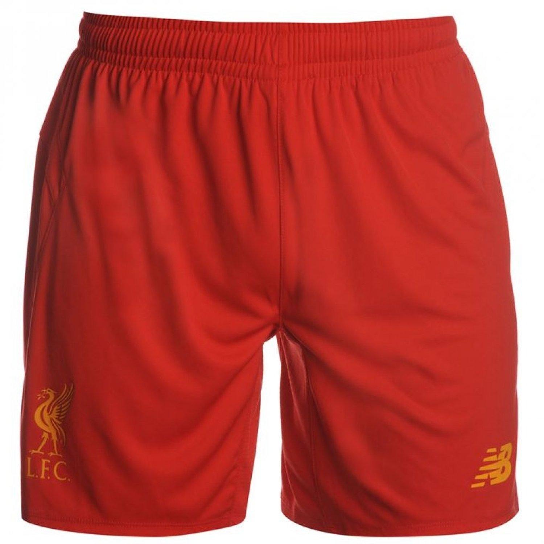 a3ba8a114 Buy New Balance Liverpool FC 2016 17 Long Sleeve Home Goalkeeper ...