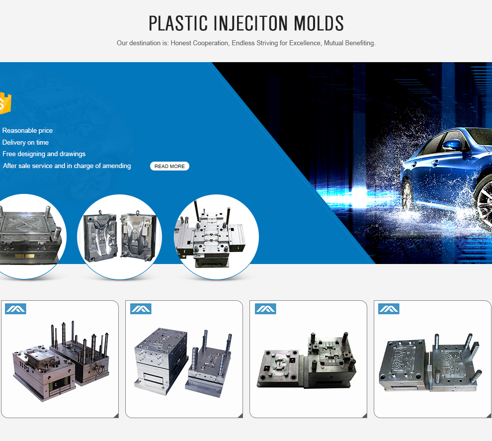 Dalian Mingfeng Machine Co., Ltd. - Injection Plastic products ...