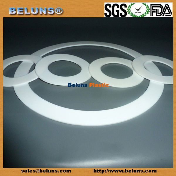hydraulic pump gasket seal ptfe material PTFE gasket