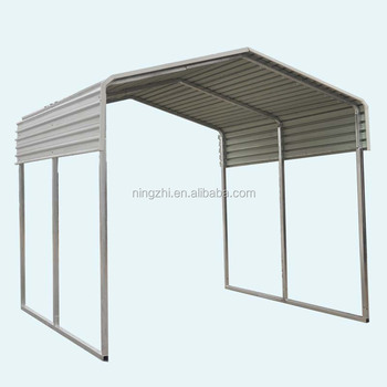 Used Metal Carports Sale Garden Shed And Prefabticated Carport