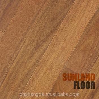 Traditional Living High Gloss Glitter German Tech Laminate Flooring