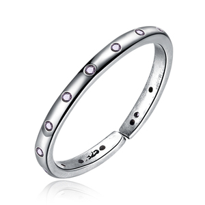High quality 925 sterling silver jewelry c band wholesale tat ring