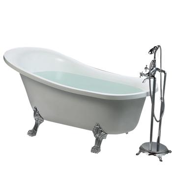 Vintage Wanne Hs-b518 / Freistehende Badewanne Mit Füßen / Weiße Klassische  Badewanne - Buy Vintage Wanne,Freistehende Badewanne Mit Füßen,Weiß ...