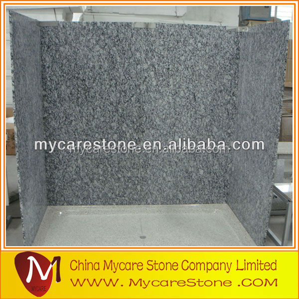 Granite tub surround/wall surround