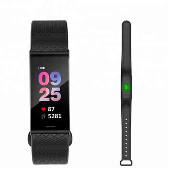 a4a980afebd1 Presión arterial presión cardíaca chino smartwatch f7 smartband salud del  reloj ...