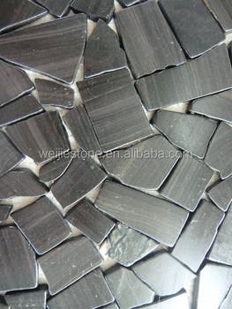 Big Projects Used Door Marble Border Design Tiles Buy Door Marble - Curved tile border