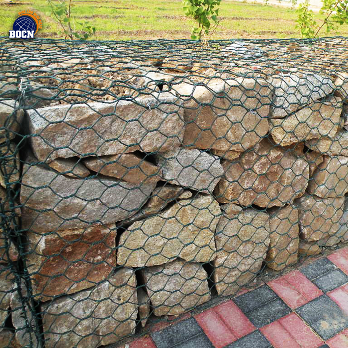 Decorative Gabion Wall Design For Gardening, Decorative Gabion Wall Design  For Gardening Suppliers And Manufacturers At Alibaba.com