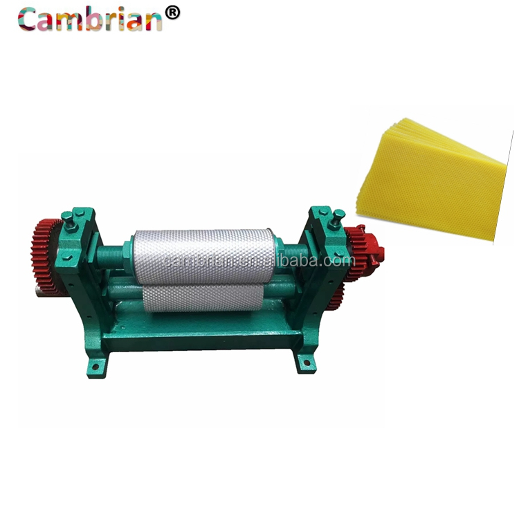 bee wax press machine