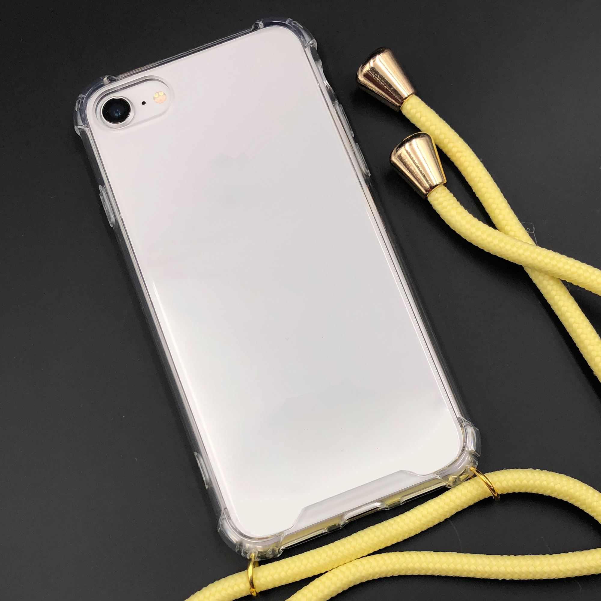newest collection 2eb29 ec01d New Arrival Pc Tpu Phone Back Cover Neck Strap Lanyard Cell Phone Case For  Iphone Xs Max - Buy Pc Tpu Phone Back Cover,Neck Strap Lanyard Cell Phone  ...