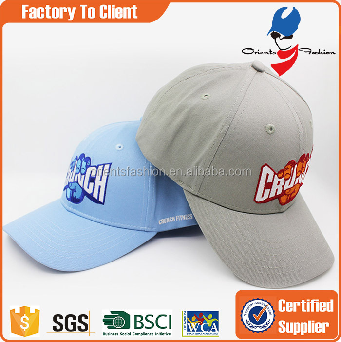 Custom baseball cap with embroidery, 100% cotton twill baseball hat, Custom caps hats men.