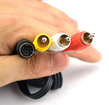 RCA audio cable đối với <span class=keywords><strong>genesis</strong></span>