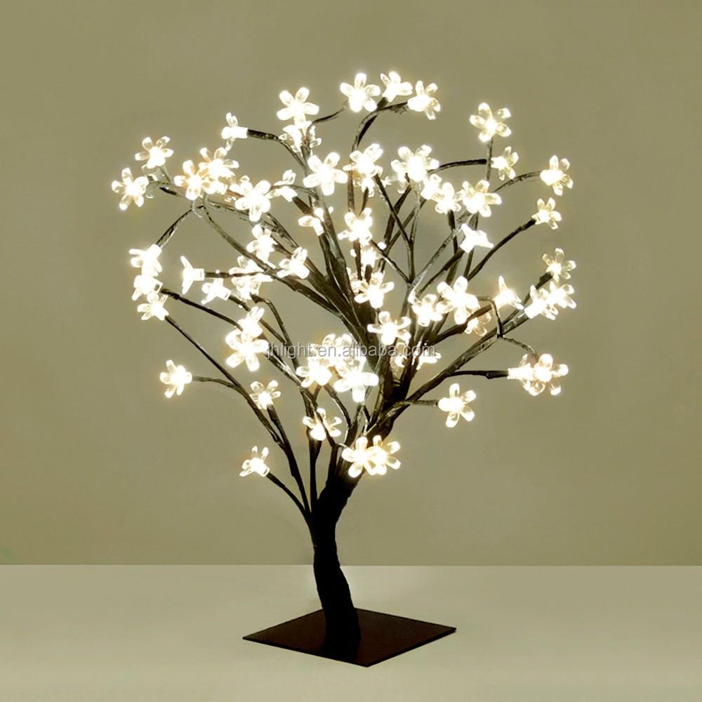 150CM Warm White LED Lights Christmas Xmas Cherry Blossom Tree