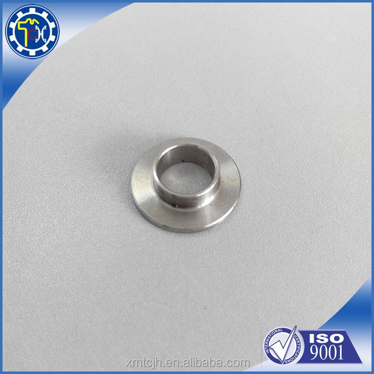 Customized Made Small Stainless Steel Round Scaper Cnc Machining Part