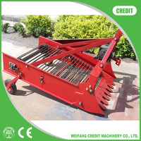 WHOLESALE POTATO HARVESTER MACHINE/TOMOTO DIGGER FOR SALE