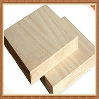 concrete white oak veneer 25mm thick mdf board