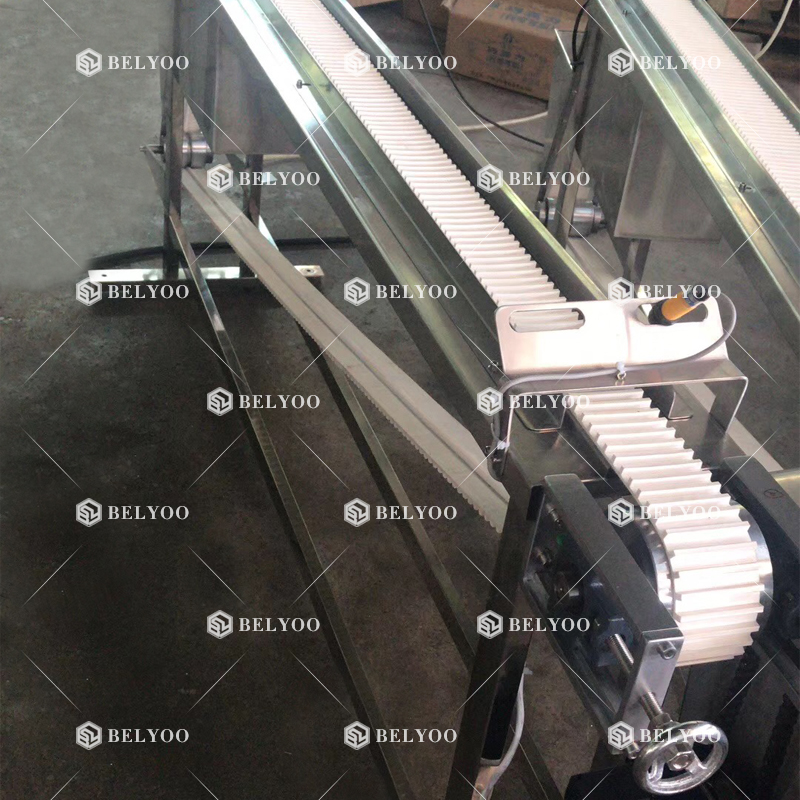 Electric Chocolate Enrobing Biscuit Making Machine Biscuit Dip Chocolate Machine For Biscuit Plant