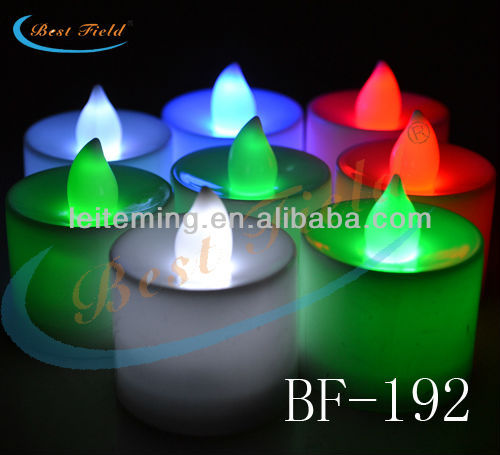 LED Candle Light for india