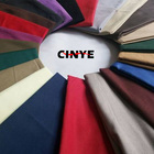 Wholesale custom colors 100 cotton poplin fabric plain cloth for shirt or lining