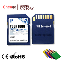 5 Year Warranty High Speed UHS-1 32GB SDHC Card Flash Memory Card