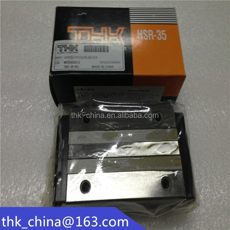 Wholesale THK Lightweight Linear Motion Guide Rail /Slide Block For HSR35R HSR35RM