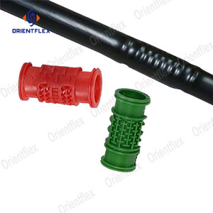 Hot sale poly drip line drip irrigation pipe price