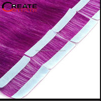 new arrival greate lengths hair extension adhesive tape 3m