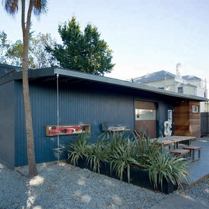 Modern Cheap Modular Tiny Steel Building Prefab House Homes