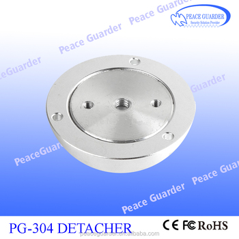 Super EAS Magnetic Detacher for golf tag PG-304