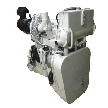 Brand new 6 cylinders 8.3 Liter 6CTA8.3-M 6ct series Cummins diesel engine for marine