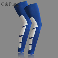 College Basketball Jersey Designs Cycling Leg Warmers Men Leggings