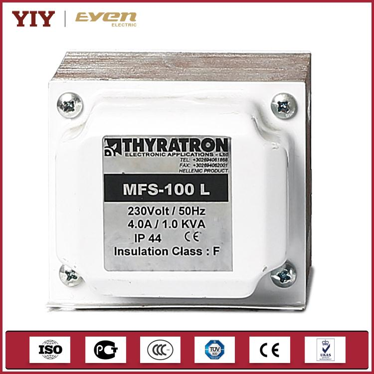 YIY Wholesale China Goods Customized Step Up And Down Transformer 110To 220V/220 To110V