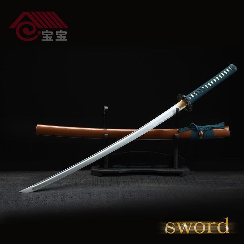 LQS15ws110026 vintage home decor Japanese katana sword art online