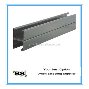 Galvanised Steel Unistrut Channel For Electrical Pipe ...