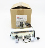 4HK1 6HK1 Engine Parts Electric Fuel Pump 8980093971 8-98009397-1