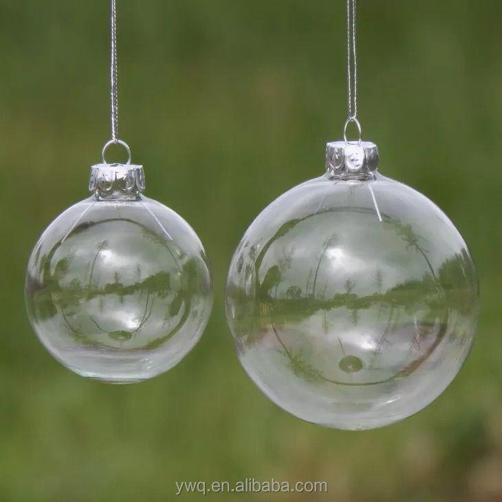 Wonderful Clear Glass Ball Wholesale, Glass Ball Suppliers   Alibaba