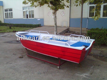 13ft High Quality Ight Weight Aluminum Fishing Boat Buy Aluminum Boat High Quality Fishing Boat Light Weight Boat 13ft Aluminum Fishing Boat Qingdao