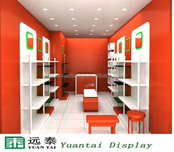 mdf furniture design. fashion mdf white and yellow wall display shelf shoe showroom furniture design mdf