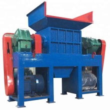 Beste kwaliteit Dubbele <span class=keywords><strong>as</strong></span> band afval rubber <span class=keywords><strong>plastic</strong></span> metalen kladjes <span class=keywords><strong>shredder</strong></span> snijmachine met beste prijs