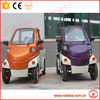 High quality 2 seat fast car/2seats electric cars for sale europe