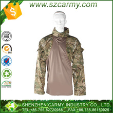 UK army Issue PCS MTP Under Body Armour UBACS Shirt