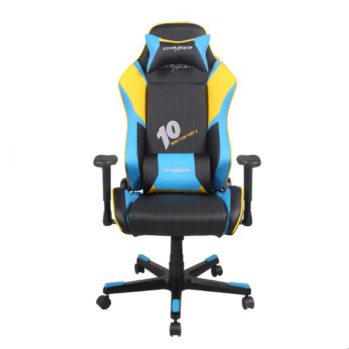 DXRacer OH/DF53/NBY Office PC Gaming Ergonomic Computer