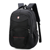 New design of high-quality production bag for ultra slim laptop bussiness backpack
