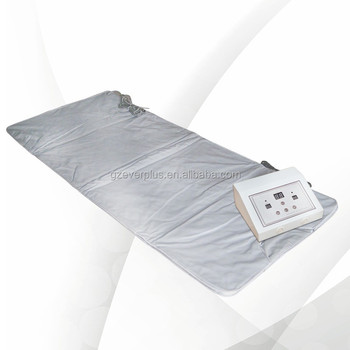 electric far infrared sauna blanket with machine B8312